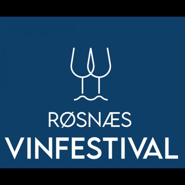 XL Solaris smagning. Røsnæs Vinfestival