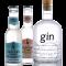 RÖS Gin gavekasse med tonic